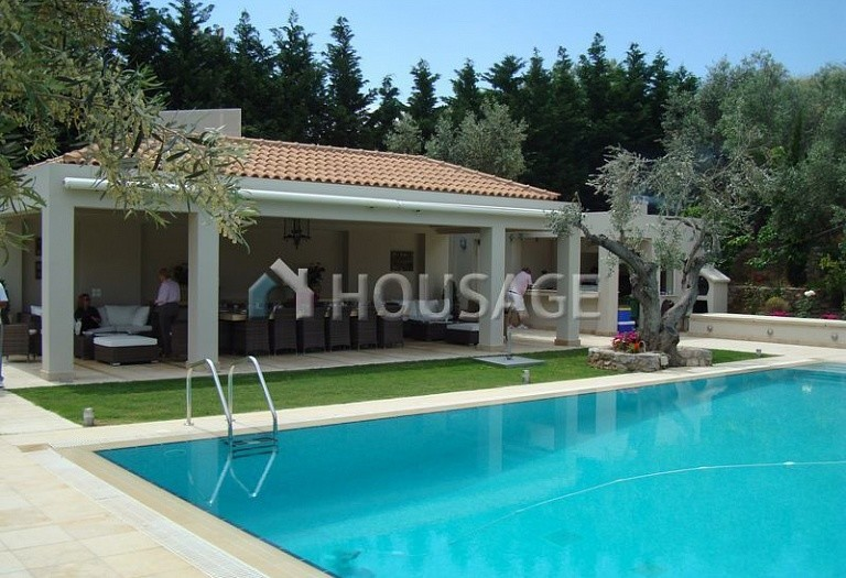 8 bed villa for sale in Drosia, Euboea, Greece, 435 m² - photo 7