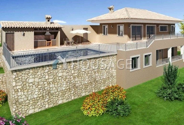 3 bed villa for sale in Benisa, Benisa, Spain - photo 1