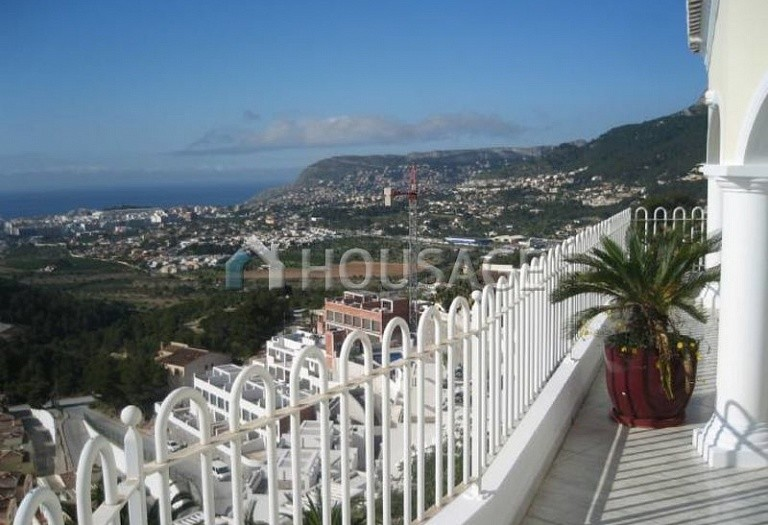2 bed villa for sale in Calpe, Calpe, Spain, 303 m² - photo 3