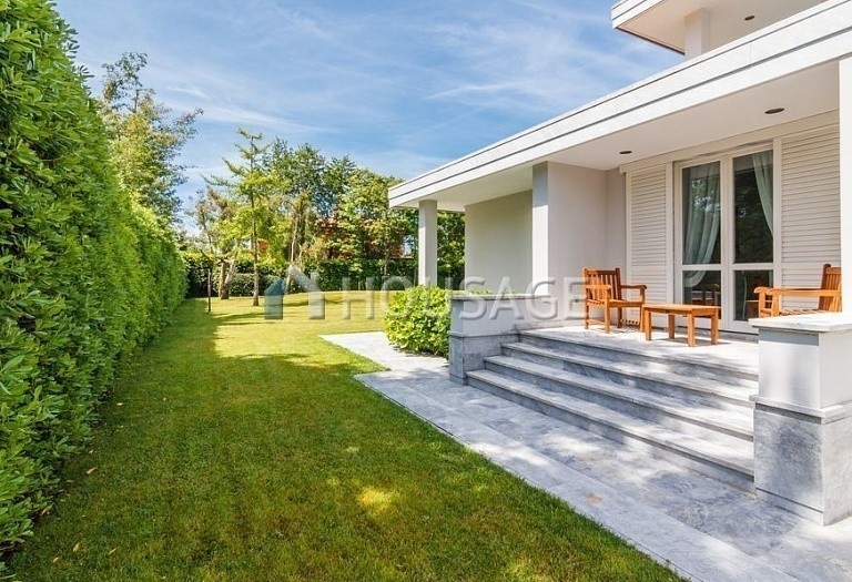 6 bed villa for sale in Forte dei Marmi, Italy, 560 m² - photo 14