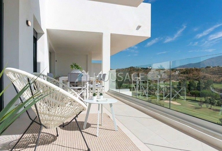 2 bed flat for sale in Mijas, Spain, 92 m² - photo 7