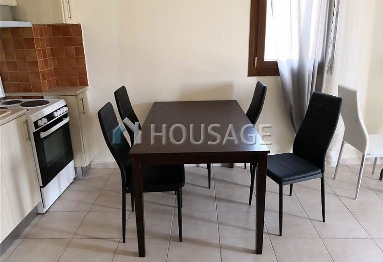 2 bed flat for sale in Gerakini, Sithonia, Greece, 69 m² - photo 9