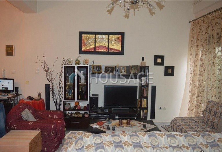 2 bed flat for sale in Piraeus, Athens, Greece, 80 m² - photo 3