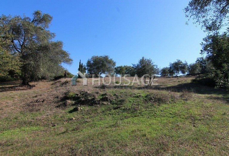 Land for sale in Ано Korakiana, Kerkira, Greece - photo 6