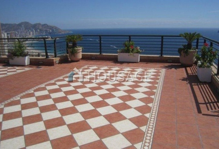 4 bed apartment for sale in Benidorm, Spain, 280 m² - photo 4