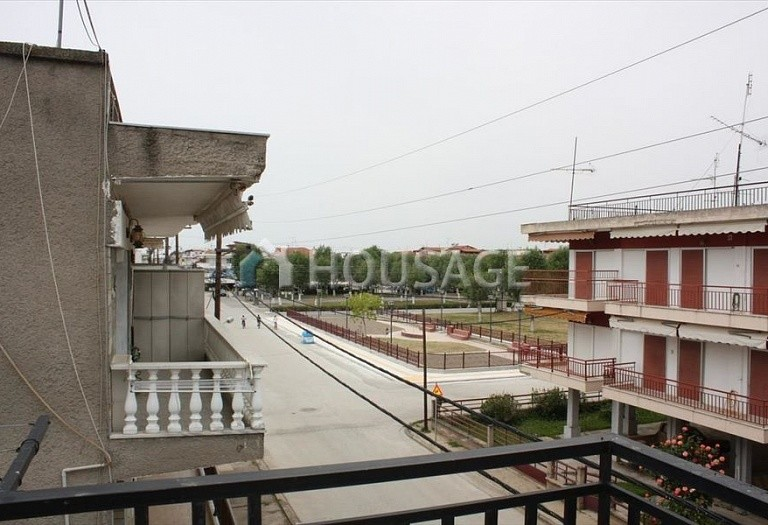 2 bed flat for sale in Nea Plagia, Kassandra, Greece, 65 m² - photo 3