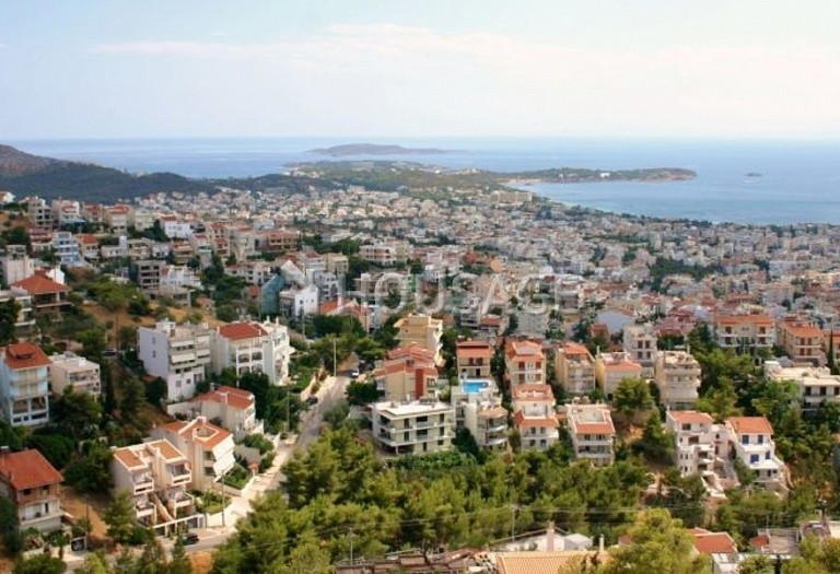 Land for sale in Vouliagmeni, Athens, Greece - photo 1