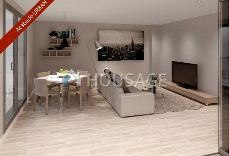 3 bed flat for sale in Alicante, Spain, 129 m² - photo 6
