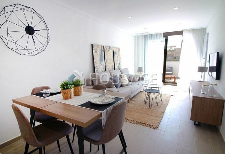 3 bed apartment for sale in Pilar de la Horadada, Spain, 81 m² - photo 3