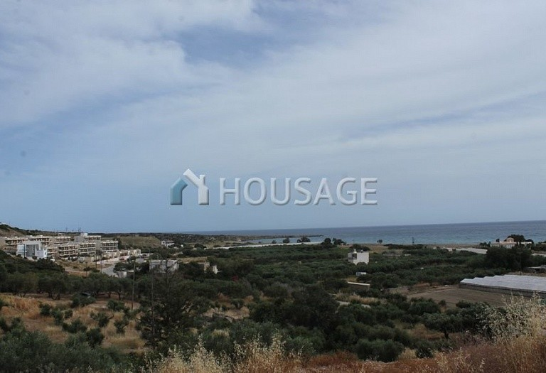 Land for sale in Makrygialos, Lasithi, Greece - photo 1