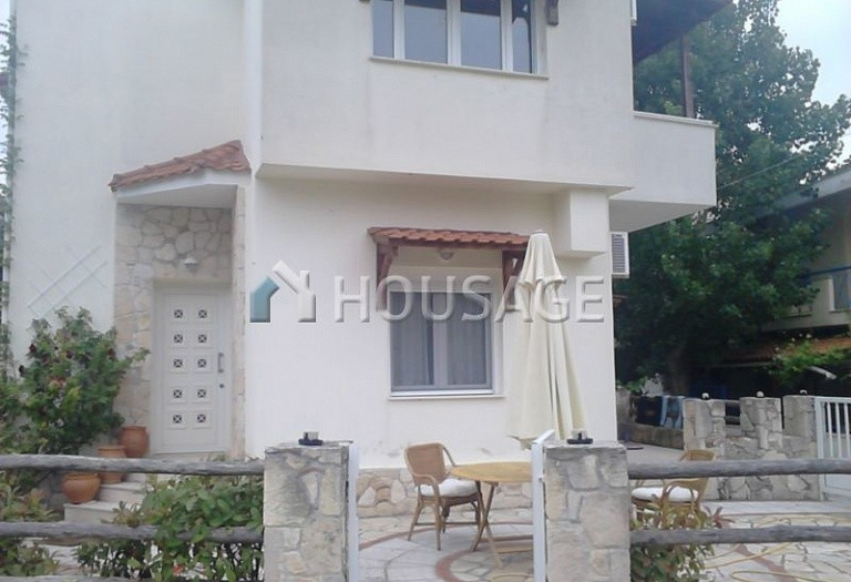 2 bed a house for sale in Elani, Kassandra, Greece, 126 m² - photo 1