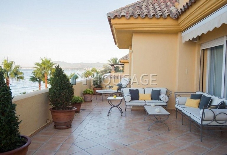 Flat for sale in Rio Real, Marbella, Spain, 282 m² - photo 17