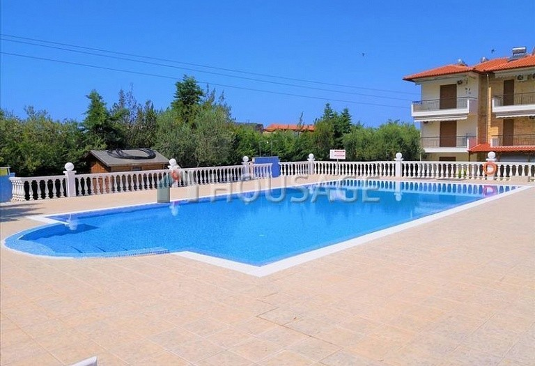 2 bed flat for sale in Gerakini, Sithonia, Greece, 69 m² - photo 5
