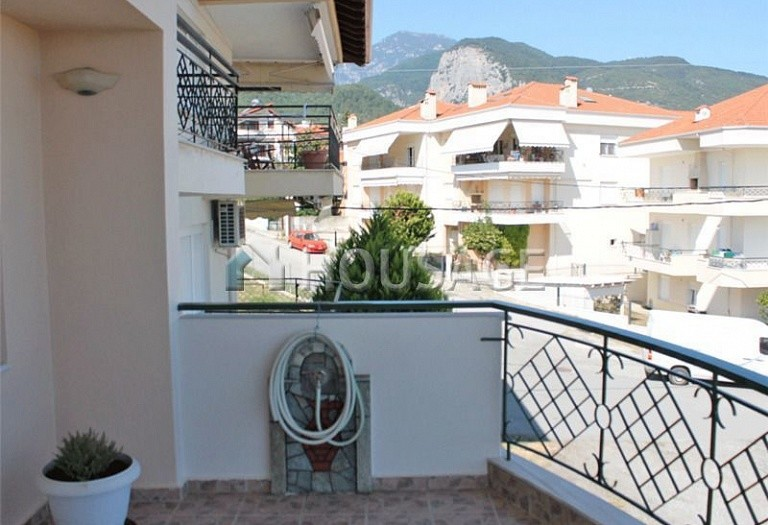 2 bed flat for sale in Litochoro, Pieria, Greece, 98 m² - photo 6