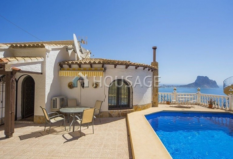 4 bed villa for sale in Calpe, Spain, 246 m² - photo 4