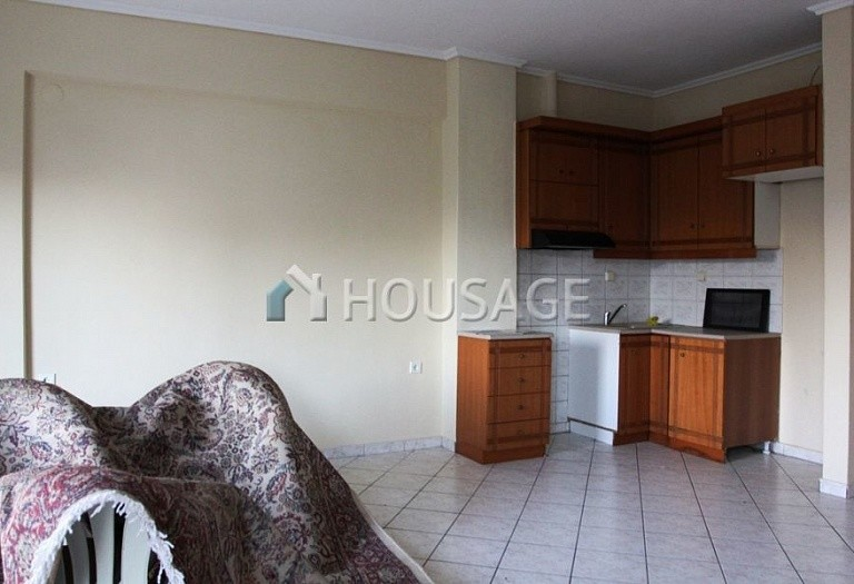 2 bed flat for sale in Evosmos, Salonika, Greece, 68 m² - photo 1