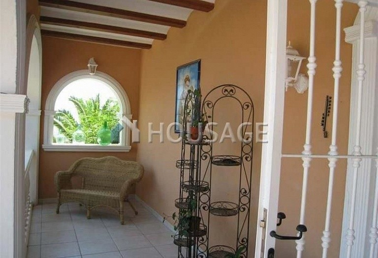 6 bed villa for sale in Calpe, Calpe, Spain, 300 m² - photo 6