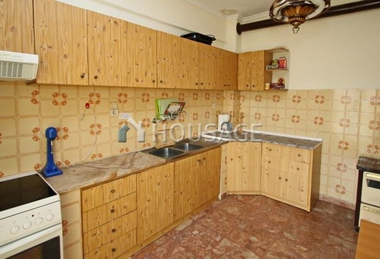 4 bed flat for sale in Vrasna, Salonika, Greece, 113 m² - photo 13
