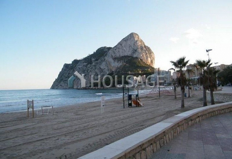 1 bed apartment for sale in Calpe, Calpe, Spain - photo 1