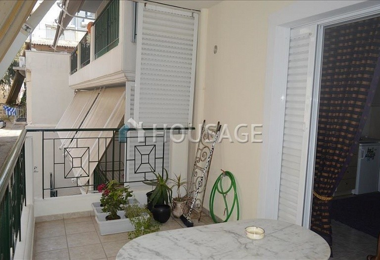 Flat for sale in Lagonisi, Athens, Greece, 27 m² - photo 4