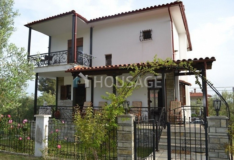 4 bed a house for sale in Kalandra, Kassandra, Greece, 150 m² - photo 1