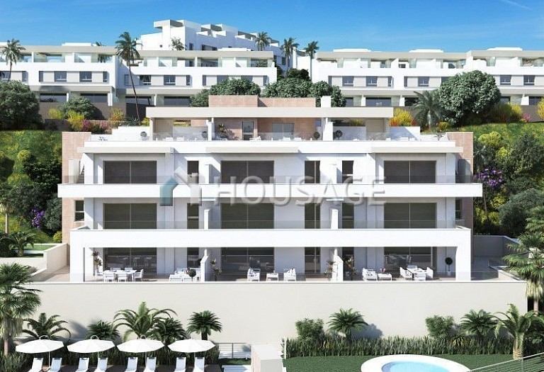 2 bed apartment for sale in Mijas Golf, Mijas Costa, Spain, 84 m² - photo 2