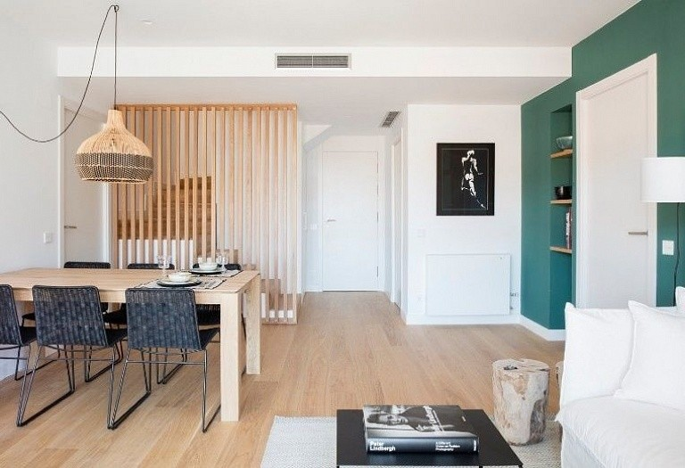 1 bed townhouse for sale in Barcelona, Spain, 81 m² - photo 2