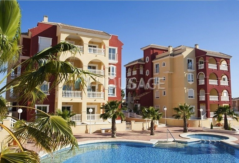 2 bed apartment for sale in Los Alcázares, Spain, 76 m² - photo 2