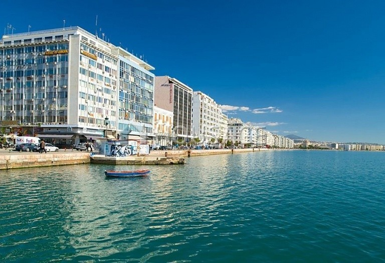 3 bed flat for sale in Polichni, Salonika, Greece, 75 m² - photo 1