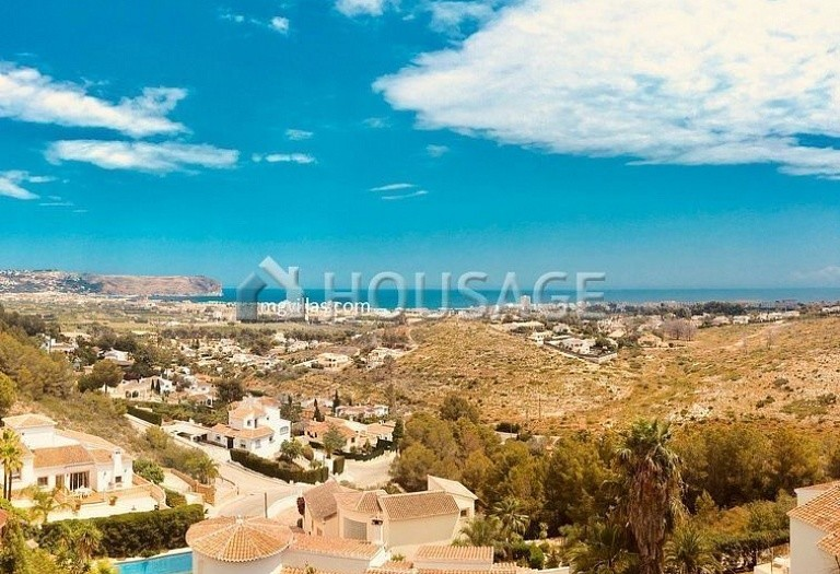 4 bed villa for sale in Adsubia, Javea, Spain, 355 m² - photo 1