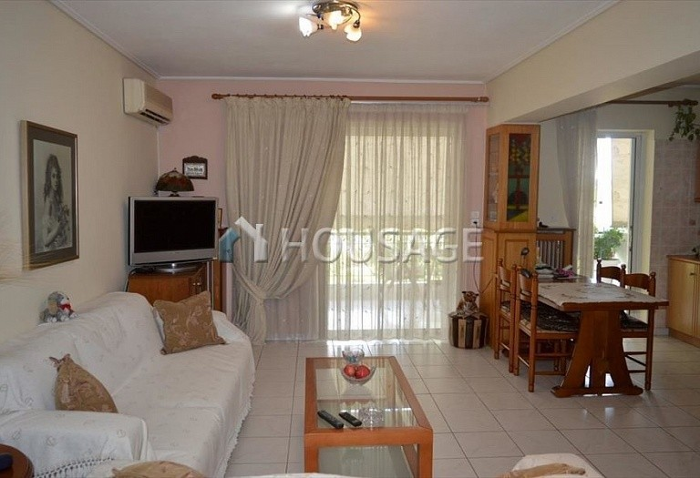 1 bed flat for sale in Athina, Athens, Greece, 59 m² - photo 1