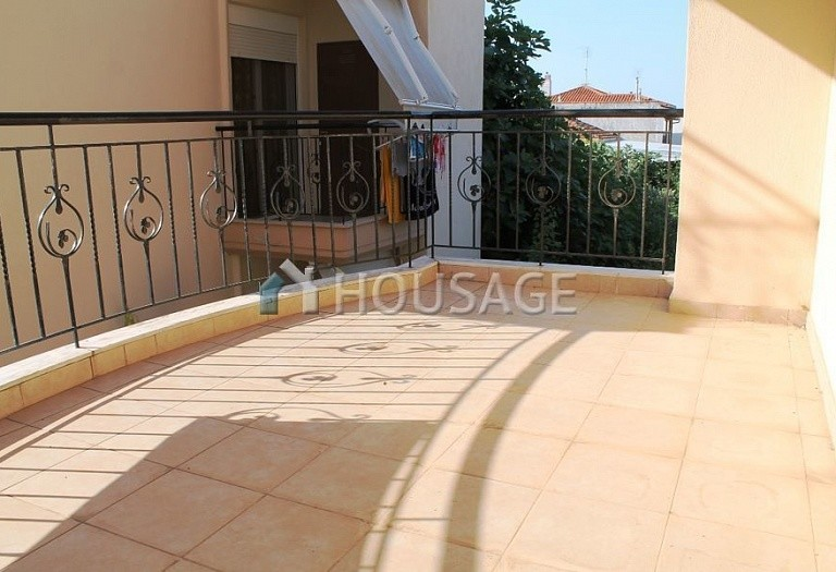 2 bed flat for sale in Nea Plagia, Kassandra, Greece, 70 m² - photo 5