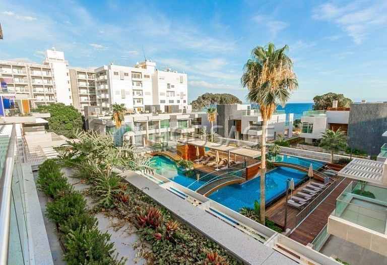 2 bed apartment for sale in Potamos Germasogeias, Limassol, Cyprus, 121 m² - photo 2
