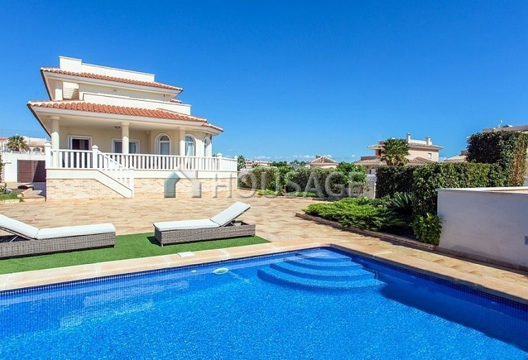 3 bed villa for sale in Rojales, Spain, 195 m² - photo 1