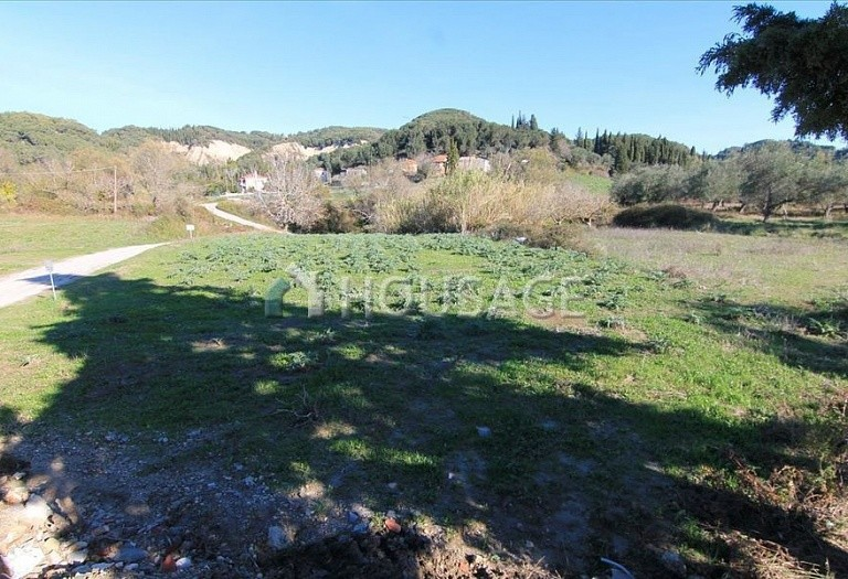 Land for sale in Kavvadades, Kerkira, Greece - photo 3