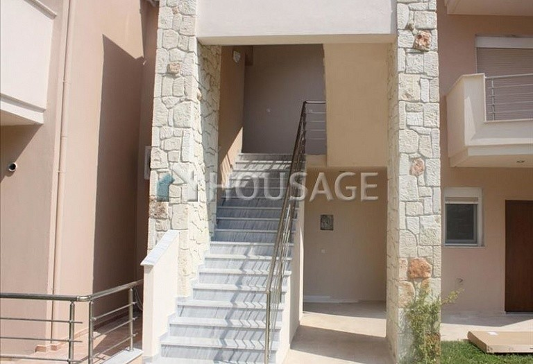 2 bed flat for sale in Kriopigi, Kassandra, Greece, 55 m² - photo 3