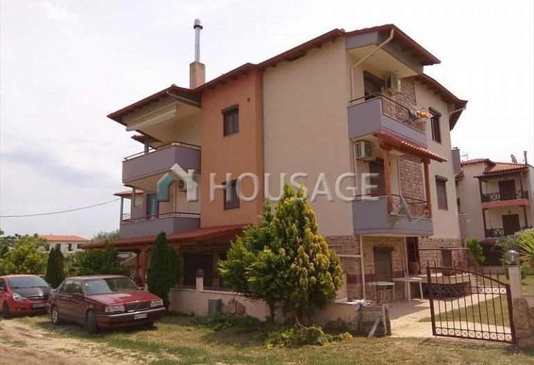 2 bed flat for sale in Ierissos, Atos, Greece, 82 m² - photo 16