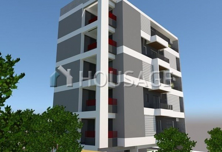 2 bed flat for sale in Glyfada, Athens, Greece, 88 m² - photo 2