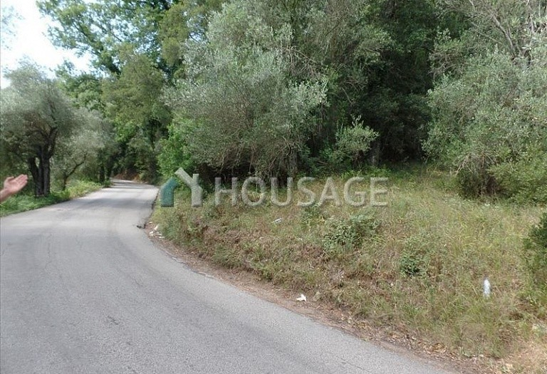 Land for sale in Agios Ioannis, Kerkira, Greece - photo 1