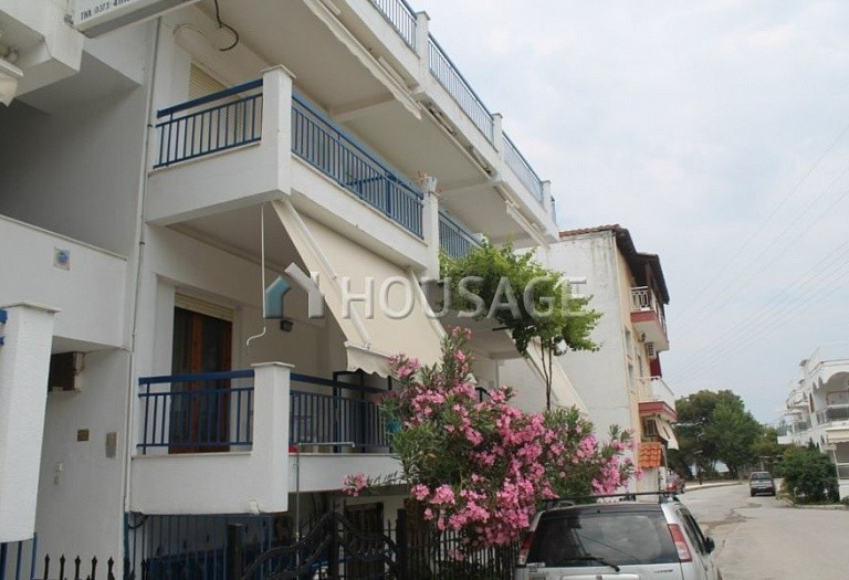 1 bed flat for sale in Nea Poteidaia, Kassandra, Greece, 34 m² - photo 3