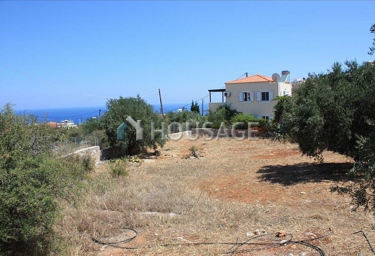 Land for sale in Kambia, Chania, Greece - photo 5