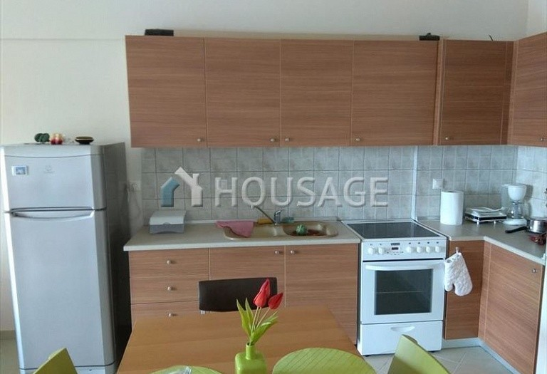 2 bed flat for sale in Ierissos, Atos, Greece, 82 m² - photo 4