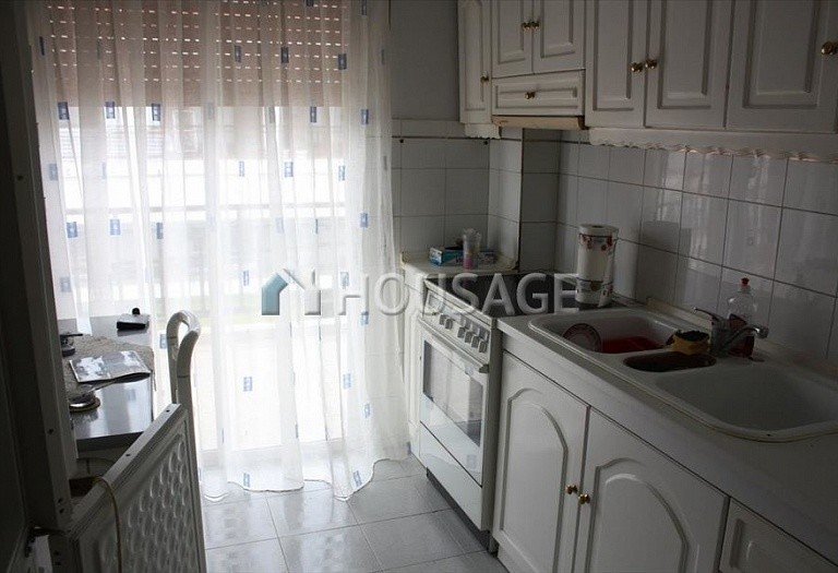 2 bed flat for sale in Nea Plagia, Kassandra, Greece, 65 m² - photo 12