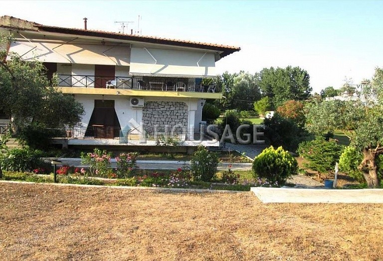1 bed flat for sale in Agios Nikolaos, Sithonia, Greece, 40 m² - photo 1
