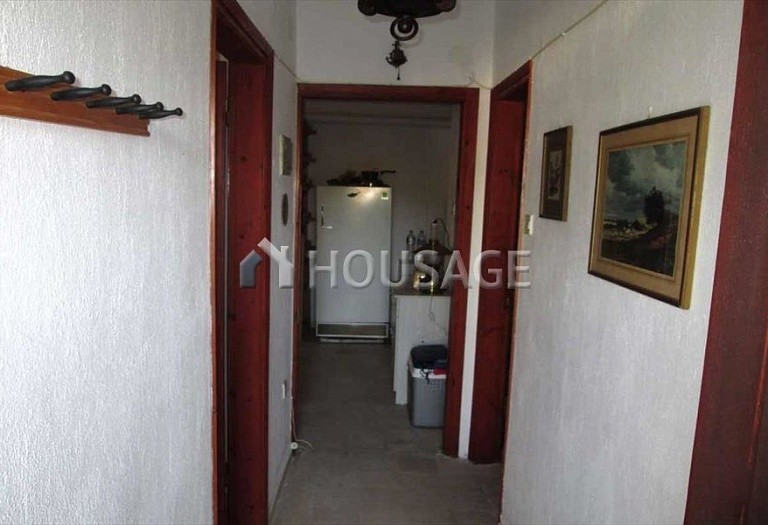 1 bed flat for sale in Agios Nikolaos, Sithonia, Greece, 40 m² - photo 12