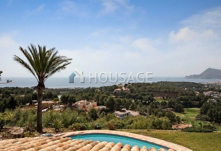 2 bed villa for sale in Altea, Spain, 350 m² - photo 4