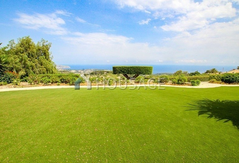 4 bed villa for sale in Benisa, Spain, 517 m² - photo 4