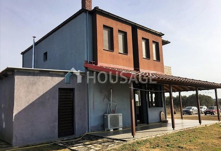 4 bed a house for sale in Nea Michaniona, Salonika, Greece, 130 m² - photo 16