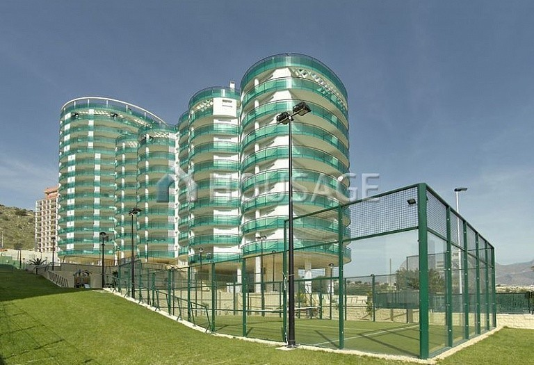 1 bed apartment for sale in Benidorm, Spain, 74 m² - photo 2