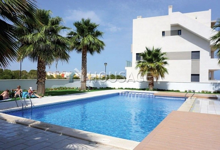2 bed a house for sale in Orihuela Costa, Spain, 68 m² - photo 10